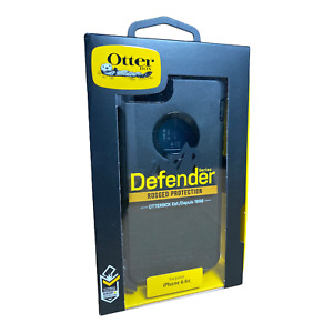 iPhone 6s Rugged Case Black - OtterBox Defender Series Case for iPhone 6