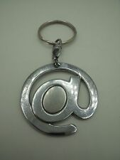 Porte-Clés / Key Ring SEAT France.com Forme @ Rare !