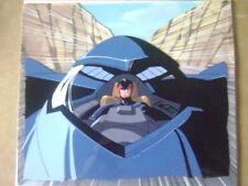 GATCHAMAN BATTLE OF THE PLANETS OVA JOE JASON ANIME PRODUCTION CEL 4