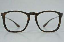 Authentic Ray-Ban RB4187 Chris 856/13 Tortoise Frame