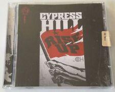 CYPRESS HILL RISE UP CD ALBUM OTTIMO SPED GRATIS SU + ACQUISTI