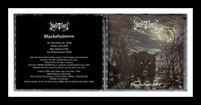 DISPATCHED BLACK SHADOWS 1996 KATATONIA PAN THY MONIUM A CANOROUS QUINTET TIAMAT