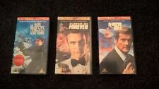 Collector's Edition Action & Adventure PG VHS Films