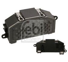FEBI BILSTEIN 39753 Steuergerät, Heizung/Lüftung   für VW Passat Golf V
