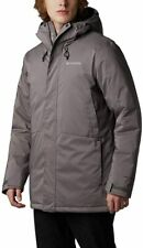 Columbia Mens Northbounder TurboDown Parka