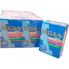 1 Box Rizla Slim 6mm Cigarette Filter Tips (10 X 150= 1500)