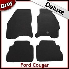 Ford Cougar Tailored Luxus 1300g Auto Matte Grau