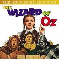 The Wizard Of Oz: Original Motion Picture Soundtrack - Audio CD - VERY GOOD