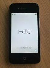 Apple iPhone 4S - 16GB - Black A1387