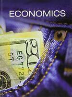 ECONOMICS 2016 STUDENT EDITION GRADE 12 by PRENTICE HALL