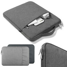 Waterproof Laptop Sleeve Case Carry Cover Bag f Macbook Air Pro 13 13.3 Notebook