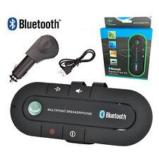 Auto Bluetooth Freisprecheinrichtung KFZ-Freisprechan Sonnenblende Phone 8167HC