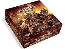 Zombicide Black Plague Season 4 Asterion Press Boardgame ITA