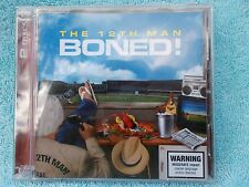 THE 12TH MAN BONED!(2 C.D. BOXSET) C.D.NEW