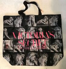 VICTORIAS SECRET Bombshell Tote Beach Travel Bag Shoulder Model NWT NEW (84)