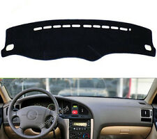 Inner Dashboard Dash Mat DashMat Sun Cover Pad For Hyundai Elantra 2000-2006