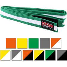 Tatami Fightwear Kids BJJ Rank Belt