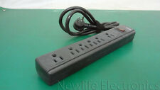 CyberPower 6-outlet 900J Surge Protector Model #615