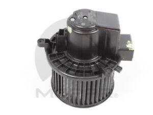 Mopar 05183147AA Rear HVAC Blower Motor