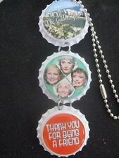 Classic Favorite TV Show Inside R/View Mirror ~ The Golden Girls  ~ **Gift Idea