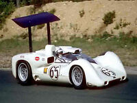 CHAPARRAL 4 FILMS PHIL HILL JIM HALL DVD CHEVROLETTE CAN AM RACE PHIL HILL