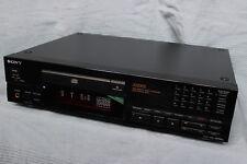 Sony CDP-X229ES  CD-Player  **** mit neuem Laser