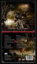 """CHILDREN OF BODOM """"Relentless Reckless Forever"""" (CD+DVD Digipack) 2011 NEUF"""