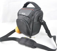 triangle Camera Bag FOR Canon EOS 550D 350D 600D 1100D SX50 SX40 60D 100D 600D