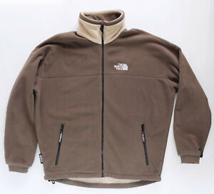 ❗️ TNF ☆ The North Face ☆ Outdoor Windstopper Softshell Fleece Jacke L Polartec