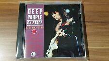 Deep Purple - On stage highway star (1994) (5015773930121)