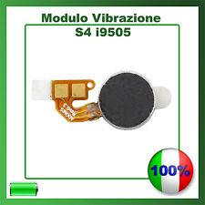Flex Flat Flet Motorino Vibrazione GALAXY S4 i9505 Ricambio per Samsung