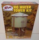 Atlas HO Scale Water Tower Kit #703 NIB