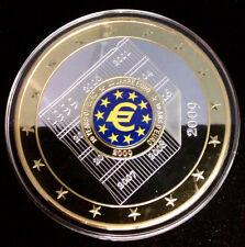 MAGNIFIQUE GROSSE MÉDAILLE - EURO GEANT 2009