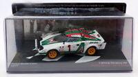 Altaya 1/43 Scale AL2620 - Lancia Stratos HF - Monte Carlo Rally 1977