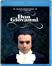 Don Giovanni [New Blu-ray] Don Giovanni [New Blu-ray] Remastered, Subtitled, W