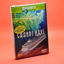 Grandi navi (2004) DVD