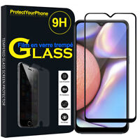 "Vitre De Protection Écran Film Verre Trempe Samsung Galaxy A10S 6.2"" SM-A107F"