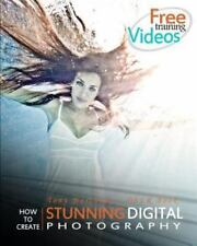 Tony Northrup's Dslr Book: How to Create Stunning Digital Photography (Paperback