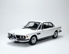 BMW 3.0 3,0 CSi E9 1971-1975 white white blanc bianco blanco AUTOart 70671 1:18