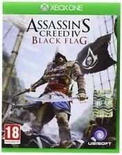 Ubisoft Assassin's Creed 4 Black Flag Videogioco Xbox One
