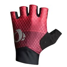 Pearl Izumi P.R.O. PRO Aero Cycling Bike Gloves Rogue Red Diffuse - Medium