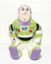 "Toy Story Buzz Light Year Space Ranger 21"" Plush  Stuffed Astronaut Disney Doll"