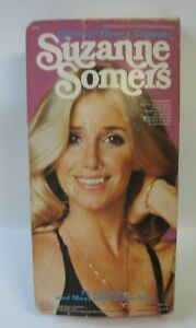 1978 Mego Three's Company Suzanne Sommers Doll NMIB #H17