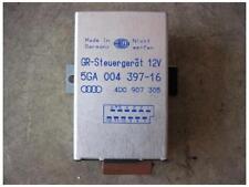 Tempomat Steuergerät Audi A4 A6 A8 VW Passat 3B GRA 4D0907305