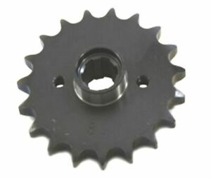 Transmission Final Drive 530 Sprocket 19 Tooth Harley Early Sportster Ironhead K