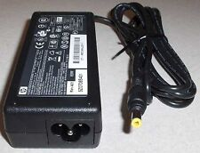 CHARGEUR ALIMENTATION D'ORIGINE  HP 417220-001