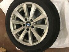 BMW 5er FELGEN ALUFELGEN SOMMEREIFEN E10 225 / 55 R17 REIFEN