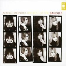 The Bangles : Manic Monday: The Best of the Bangles CD (2007) ***NEW***