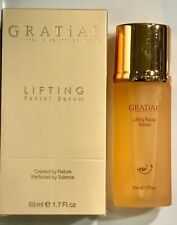 GRATiAE Organic Lifting Facial Serum - NEW - Special Price