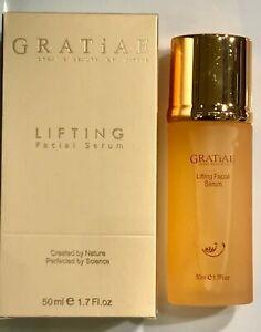 GRATiAE Organic Lifting Facial Serum - NEW - Special Price
